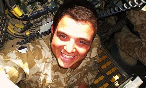 Sgt Mark Foley