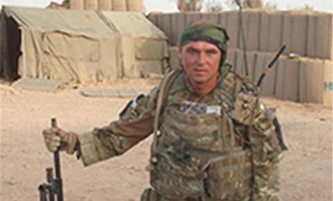 Cpl Mark Palin